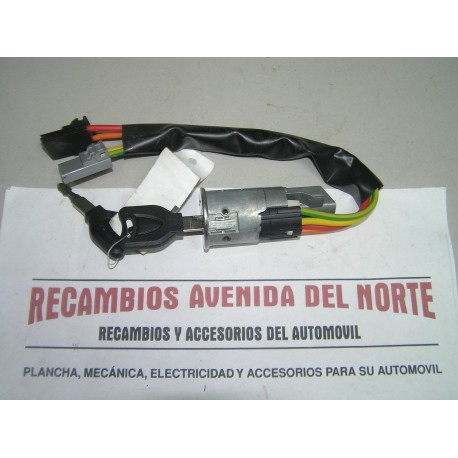 CLAUSOR VALEO 252039 PARA RENAULT 11, R9, SUPERCINCO, TRAFFIC Y EXPRESS