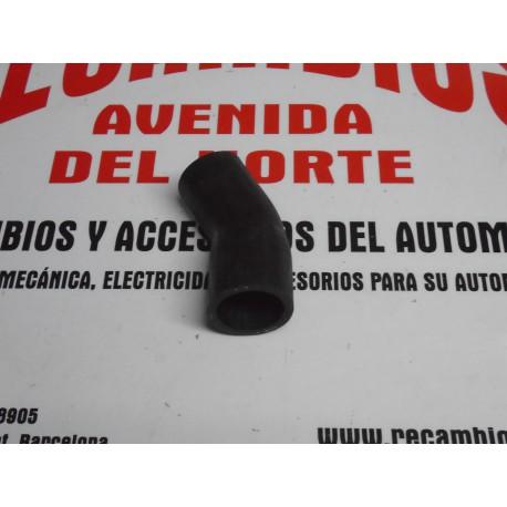 TUBO MANGUITO DE TERMOSTATO A BOMBA DE AGUA SEAT 124-1430