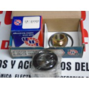 KIT COJINETE RUEDA TRASERA PEUGEOT 205-306-309 CITROEN AX SAXO VISA XSARA REF, IRB K-07/12