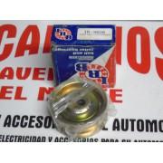 TENSOR RODAMIENTO CORREA DISTRIBUCION SEAT TOLEDO 1800 16 V- VOLKSWAGEN CVORRADO GOLF II-III PASSAT REF ORG, 027109243