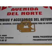 JUNTA CARBUADOR ALFA ROMEO 1300-1750-2000 CARB 40 ADDHE-G11 REF. 1557