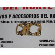 JUNTA CARBURADOR RENAULT 9 REF-3607/1