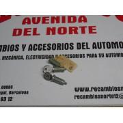 JUEGO DE TRES BOMBILLOS Y DOS LLAVES CITROEN GS Y OTROS REF ORG, 75525865