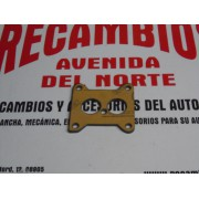 PLATINA BAQUELITA CARBURADOR CITROEN GS REF 7021