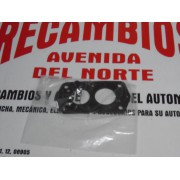 PLATINA BAQUELITA CARBURADOR PEUGEOT 504 REF-7054