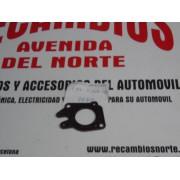 PLATINA BAQUELITA CARBURADOR FIAT C-AX UNO Y10 REF 7070