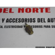 TERMOCONTACTO LUZ TEMPERATURA SEAT 124-127-128-131-132-PANDA SIMCA 900-1000 FAE 3507