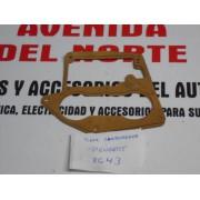 JUEGO JUNTAS CARBURADOR PEUGEOT EF 8643