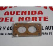JUNTA CARBURADOR SEAT 131 DIPLOMATIC REF 2988