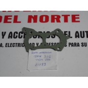 JUNTA CARBURADOR BMW 316 34/34 2BE REF 01183