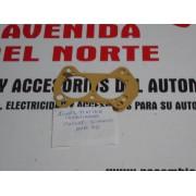 JUNTA PLATINA CARBURADOR PASAT SCIROCCO AUDI 80