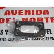 PLATINA BAQUELITA SIN JUNTA CARBURADOR SEAT 124-1430-131- REF-7006