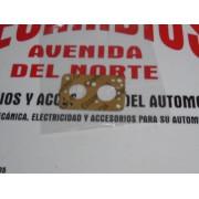JUNTA CARBURADOR FORD FIESTA Y ESCORT REF 2210