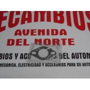 JUNTA CARBURADOR RENAULT8-10-12 REF, 3703