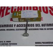 JUEGO DE 4 VALVULAS ADMISION FORD FIESTA MK 1 LAF