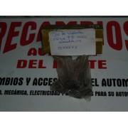 JUEGO DE 4 VALVULAS DE ESCAPE FORD FIESTA 957 CC SOBREMEDIDA