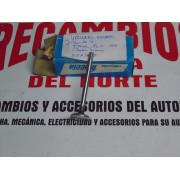 JUEGO DE 4 VALVULAS ESCAPE FORD FIESTA ESCORT 1300 CHAVETA DE TRES RANURAS