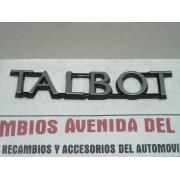 ANAGRAMA TALBOT 150