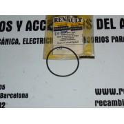 JUNTA TORICA BOMBA DE VACIO RENAULT 18 DIESEL REF ORG, 7703065067