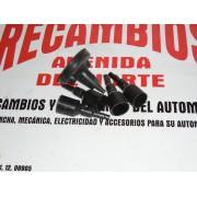 EQUIPO PROTECTOR ANTIHUMEDAD BOBINA Y BUJIAS SEAT 850 124 1430 RENAULT 4-6-8-12 SIMCA 1000 AUTHI 1100 1300