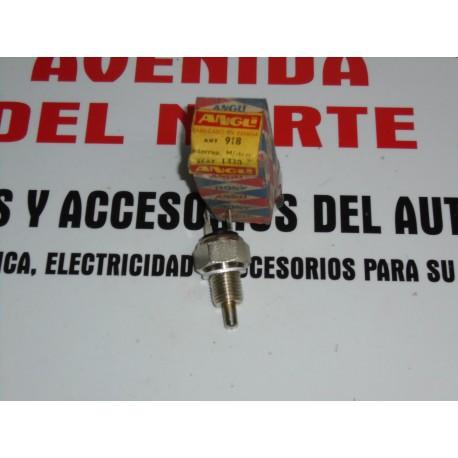 INTERRUPTOR M/A SEAT 124-1430 REF ANGLI 918