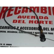 CABLE Y FUNDA DE STARTER RENAULT 5 TS REF OEG, 7702112439 PT-903571