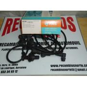 JUEGO DE CABLES ENCENDIDO RENAULT CLIO 1800 Y LAGUNA REF, FAE 85260