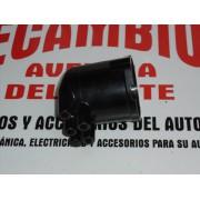TAPA DELCO FEMSA CON CONDENSADOR EXTERIOR SIMCA 1200 SEAT 127 Y MARBELLA REF. FEMSA 18607-7