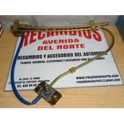 ELEVALUNAS ALZACRISTALES IZQUIERDO SEAT IBIZA REF ORG, SE022521401C