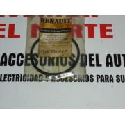 JUNTA RADIADOR ACEITE RENAULT 19 CLIO HASTA 1999 LAGUNA SCENIC II REF ORG. 7700736647