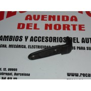 GANCHO RESPALDO ASIENTO TRASERO SEAT 131 REF ORG, FJ8408000