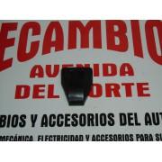 TAPA CINTURON DE SEGURIDAD SEAT 127-133-850-124 131 ETC
