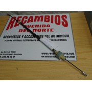 CABLE EMBRAGUE FORD FIESTA 1º SERIE