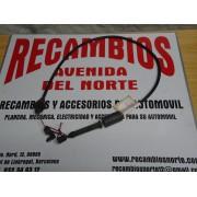 CABLE ACELERADOR RENAULT 21 GTD REF ORG, 7700765883