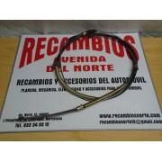 CABLE FRENO MANO RENAULT 12 LARGO 2180
