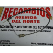 CABLE ACELERADOR RENAULT 14 GTS REF PT 3530