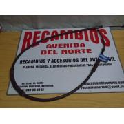 CABLE FRENO MANO IZQUIERDO RENAULT 14 TODOS LOS MODELOS REF ORG. 7702104343