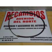 CABLE FRENO MANO DERECHO RENAULT 18 5 VELOCIDADES REF ORG, 7702105050