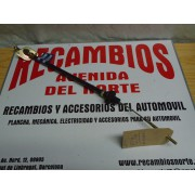 CABLE EMBRAGUE SEAT 127 LS DESDE 1975 REF ORG, HB12623101 PT 2931