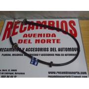 CABLE EMBRAGUE SEAT IBIZA MALAGA REF ORG, X039460210 PT 3945