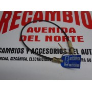 CABLE ACELERADOR RENAULT 6 LARGO 885 REF ORG, 7702004852 PT 2473
