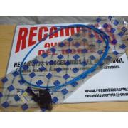 CABLE APERTURA CAPOT ORIGINAL PEUGEOT 505 REF ORG, 793765