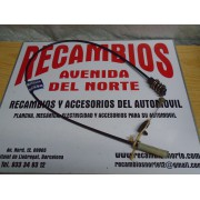 CABLE ACELERADOR CITROEN C-15 LARGO 1010 mm REF ORG, 89559535788 PT 5569