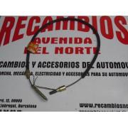 CABLE FRENO DE MANO DERECHO CITROEN GS REF IORG, GX 4230001A PT 2674