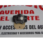 BOMBIN FRENO IZQUIERDO RENAULT 9-11 PEUGEOT 309 REF BWC 151