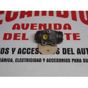 BOMBIN BINBIN DE FRENO DERECHO RENAULT 9-11 PEUGEOT 309 REF WEB 151