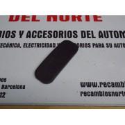 GOMA PEDAL ACELERADOR SEAT 124-1430