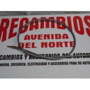 CABLE Y FUNDA ACELERADOR SEAT 850 4 PUERTAS Y 133 REF ORG ET 110067 Y ET 110062 PT 1871 Y 2018