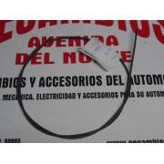 CABLE CUENTA KILOMETROS SEAT MADIDA LARGO 132 cms