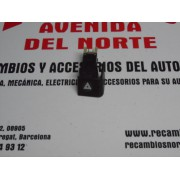 INTERRUPTOR EMERGENCIA SEAT RENAULT OTROS